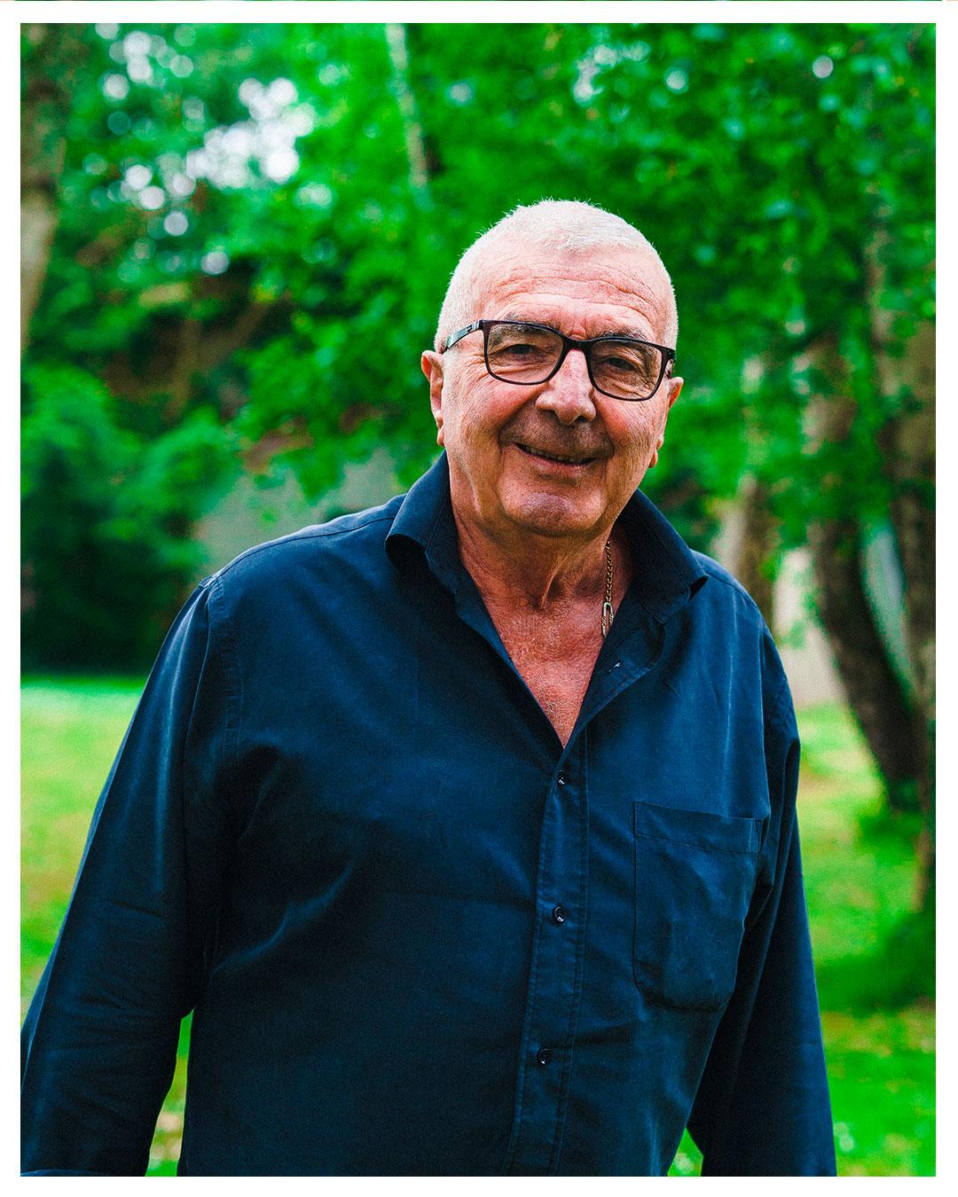Etienne CAUBET