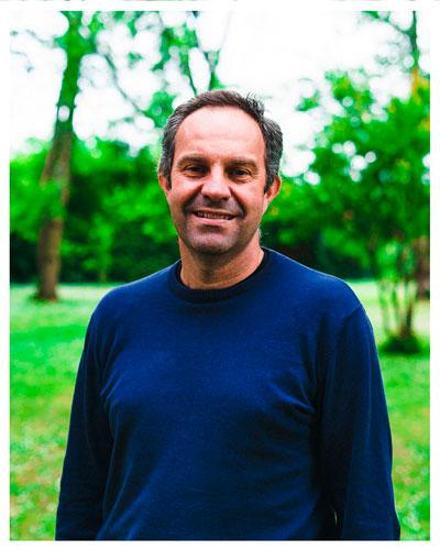 Jean-Michel L'HOMME